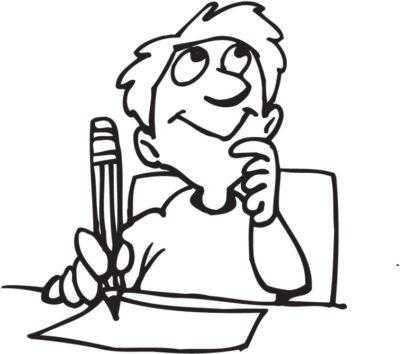 Написать автобиографию